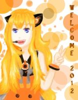 Welcome 2012 SeeU by CarmellaZ