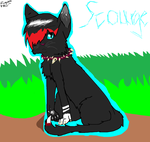 Scourge by FirewolfPMC
