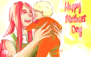 A Mother's Day by starchiishio