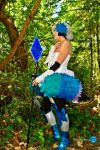Princess Gwendolyn Cosplay 2 by Neo-Shadow-Bat