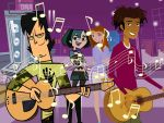 Trent and Wyatt: LET'S JAM! by daanton