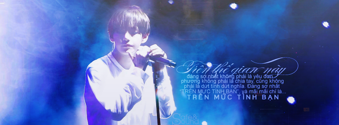 |COVERQUOTES| V - BTS by minjawwiee