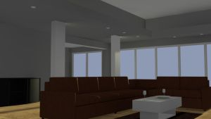 Livingroom wip 1 by Thosar