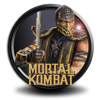 Mortal Kombat Komplete Edition icon 2 by s7 by SidySeven