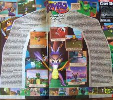Spyro Review by smartguy123