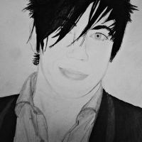 Josh Ramsay from Marianas Trench by heart-on-loan