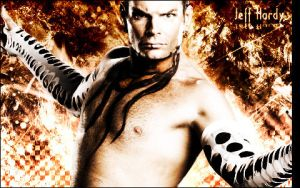 JEFF Hardy by Michow619