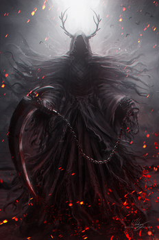Reaper by Westling