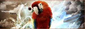 Parrot by WithDemoN