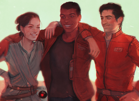SW: TFA by Withoutafuss