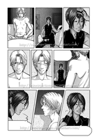 BV page-Thank you everybody XD by NineInjections
