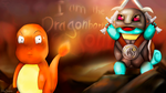 I am the Dragonborn! by ShakyBanana