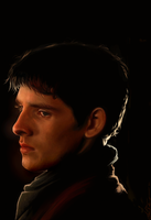 Merlin by AmandaTolleson
