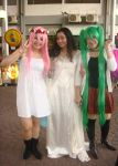 Cosplay Gathering Part 3 by seawaterwitch