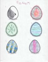 Egg Adopts 1 CLOSED by blackwolf8994