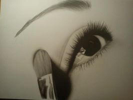 eye by amie-cotter