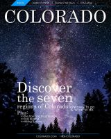 Colorado Magazine by CitizenXCreation