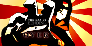 THE ERA OF BENDING IS OVER by piandaoist