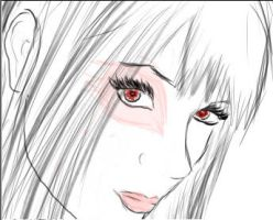 Because this is your face. by hikaru-haru