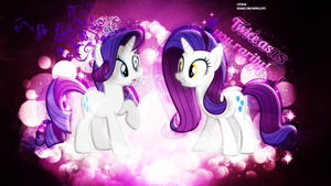 Twins Of The Rares by shaynelleLPS