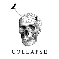 Collapse by castlejim