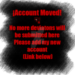 IMPORTANT Account Moved by Ignis-Krieg