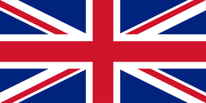 Union Jack by themaincoon