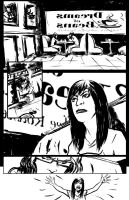 Degrassi JH number More by ComicMunky