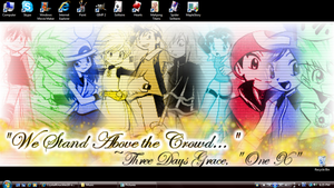 Pokemon Adventures Desktop by CrystalKnuckles16