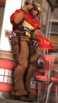 Howdy Partner by Its-Midnight-Reaper