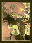 Bela Collage by leothefox