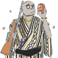 draft YUKATA/ Russel by rumrock