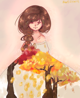 Autumn/Fall by AlisonOT