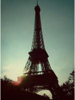 Eiffel by jstyle23