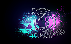 Blink-182 Wallpaper by RageKG