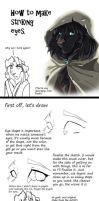 Eye tutorial by darklion