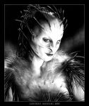 Nightbreed I by chaosartifex
