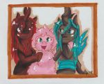 We are Family by Ayudrawpony