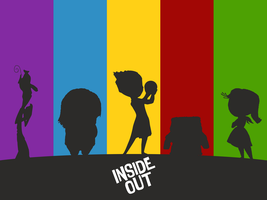Inside Out of Emotions by CubedMEDIA