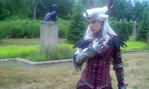 Bioware Costume video clip by hmwsgx