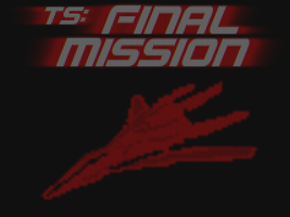 TS: Final Mission - Title Screen by krangGAMES