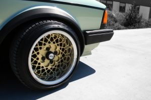 BBS E30 Love by dafour