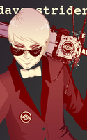 Dave Strider, fuck yeah by CoffeeDuck