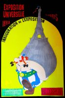 Asterix by SophlyLaughing