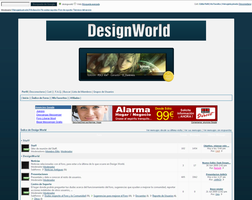 The New Designworld by cestnms