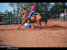 Northern Star Rodeo 9 by LuckofTrix