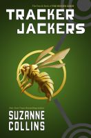 The Hunger Games: Tracker Jackers by DairyBoyComics