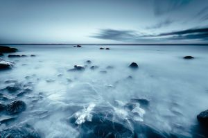 Blue by MikkoLagerstedt