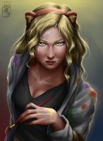 Lotery prize: let's draw by Niabolla