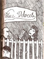 Blue Velveeta by gollum42